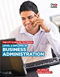 The City & Guilds Textbook: Level 2 Diploma in Business Administration