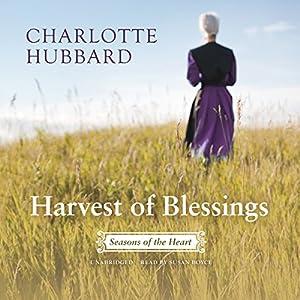 Harvest of Blessings Audiobook