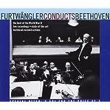 Furtwängler: Best of the World War II Legacy*4 CDs Special Price*
