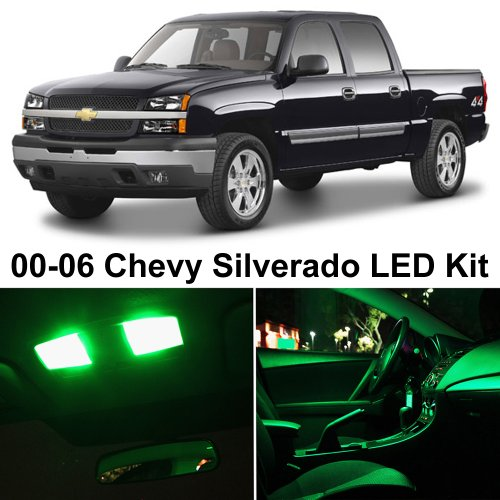 Silverado Led Lights