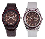 Luba combo1 Analog Watch is especially designed for Men and Women