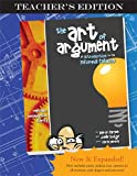 The Art of Argument, Teacher