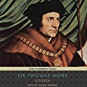 Utopia Audiobook by Thomas More, Gilbert Burnet (translator) Narrated by Simon Prebble