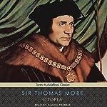 Utopia | Thomas More,Gilbert Burnet (translator)