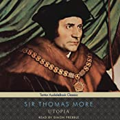 Utopia | [Thomas More, Gilbert Burnet (translator)]