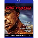 51i5ZZsetqL. SL160  Die Hard Collection (Die Hard/ Die Hard 2: Die Harder/ Die Hard with a Vengeance/ Live Free or Die Hard) [Blu ray]