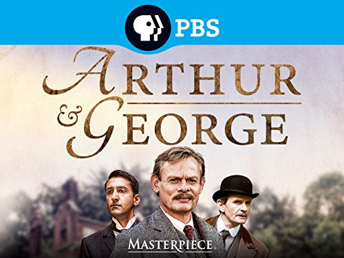 Arthur and George Season 1