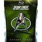 Star Trek: The Next Generation - Season 3 [Blu-ray][Region Free] [1989]