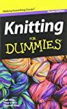 Knitting For Dummies (For Dummies (Sports & Hobbies)) (111830683X) by Allen, Pam