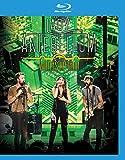 Wheels Up Tour [Blu-ray]