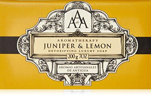 aromas-artisanales-de-antigua-aromatherapy-juniper-and-lemon-soap-200g
