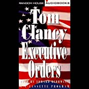 Executive Orders | Tom Clancy