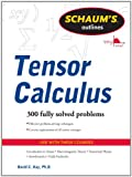img - for Schaums Outline of Tensor Calculus (Schaum's Outline Series) book / textbook / text book