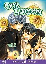 Our Kingdom Volume 1