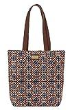 Tresor Women's Shoulder Bag (Blue)
