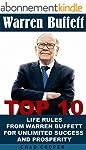 Warren Buffett: Top 10 Life Rules Fro...