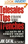 Telesales Tips from the Trenches: Sec...