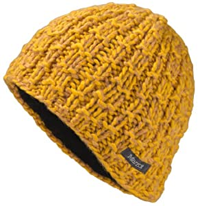 Marmot Men's Vaughn Hat, Golden Copper, One Size
