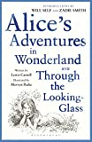 Image of Alice's Adventures in Wonderland & Through the Looking Glass: reissued
