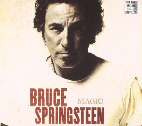 Bruce Springsteen - Magic - Zortam Music