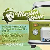 Songtexte von Gregor Meyle - Meylensteine