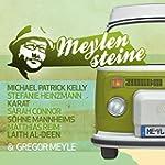 Gregor Meyle pr�sentiert Meylensteine