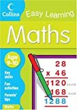 Collins Easy Learning Collins Easy Learning - Maths: Age 9-10