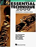 img - for Essential Techinque 2000: B  Clarinet, Book 3 - Intermediate to Advanced Studies book / textbook / text book