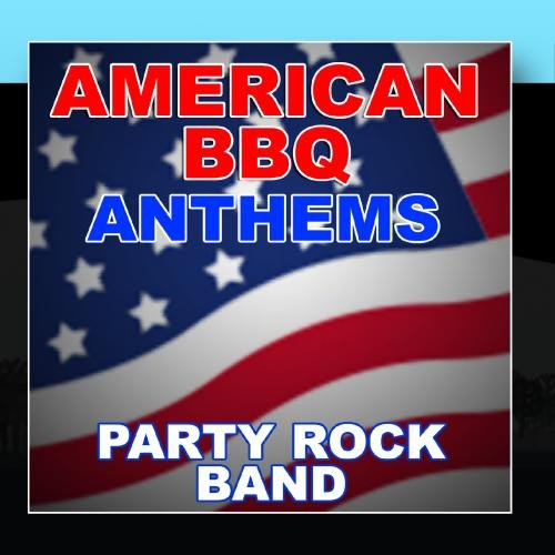 American BBQ AnthemsAmerican BBQ Anthems