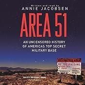 Area 51 | [Annie Jacobsen]