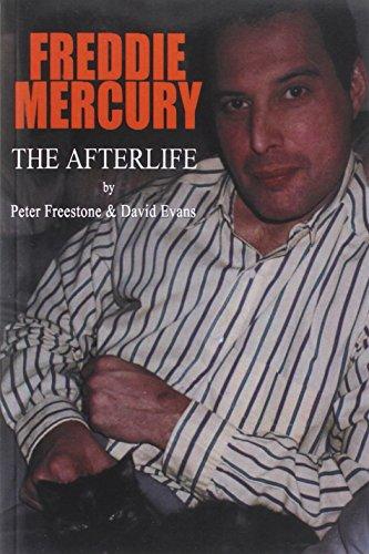 Freddie Mercury: The Afterlife