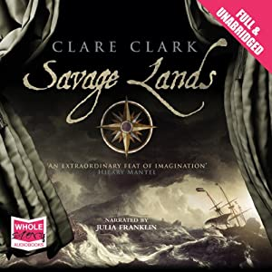 Savage Lands | [Clare Clark]