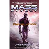 Mass Effect: Revelation ~ Drew Karpyshyn