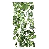 Easy Provider 90cm Efeu Girlande Efeubusch Efeugirlande Efeuranke künstliche Kunstpflanze