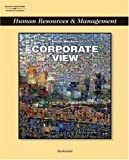 img - for Corporate View: Management and Human Resources (with CD-ROM) book / textbook / text book