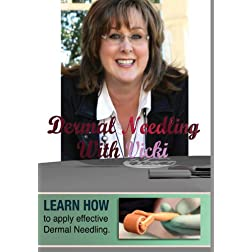 Dermal Needling with Vicki