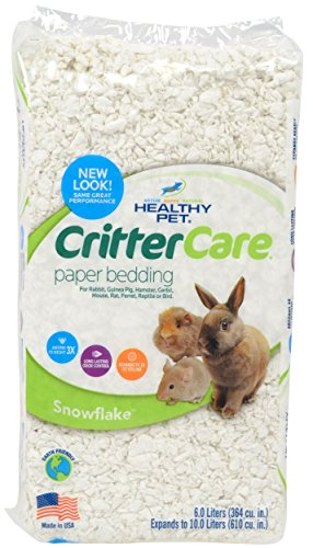 Critter-Care-Ultra-Bedding