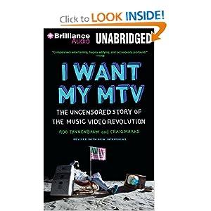 I Want My MTV - Craig Marks