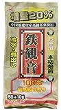 ユーワ 鉄観音茶 5g×60包
