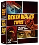 Death Walks Twice: Two Films By Lucia...