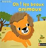 echange, troc Marion Billet - Oh ! les beaux animaux