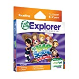Leapfrog Explorer Learning Game: Leapschool Reading