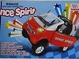 DANCE SPIRIT SMART CAR