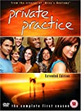 echange, troc Private Practice - Season 1 [Import anglais]