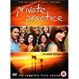 Private Practice - Season 1 [DVD]by Kate Walsh