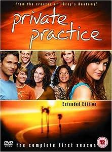Private Practice - Season 1 [DVD]