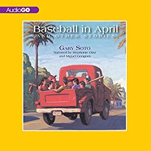 Baseball in April Audiobook
