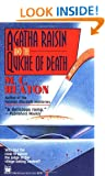 Agatha Raisin and the Quiche of Death (Agatha Raisin Mysteries)