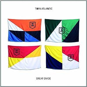 Great Divide (Bonus DVD)