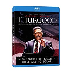 Thurgood [Blu-ray]